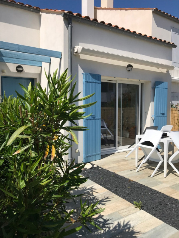 Vente maison / villa Saint-denis-d'oleron 220 400€ - Photo 1