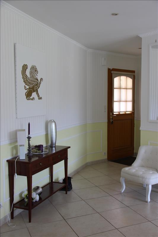 Sale house / villa St michel chef chef 367000€ - Picture 10