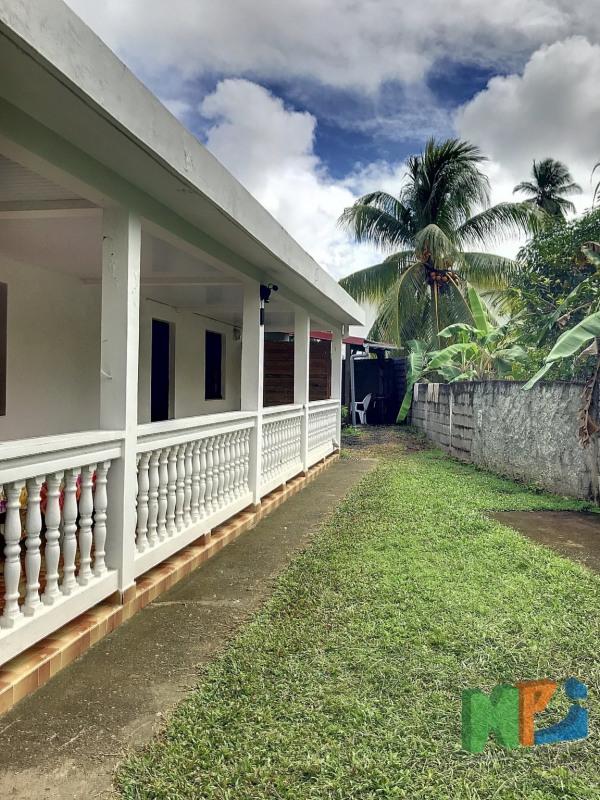 Sale house / villa Le robert 420000€ - Picture 10