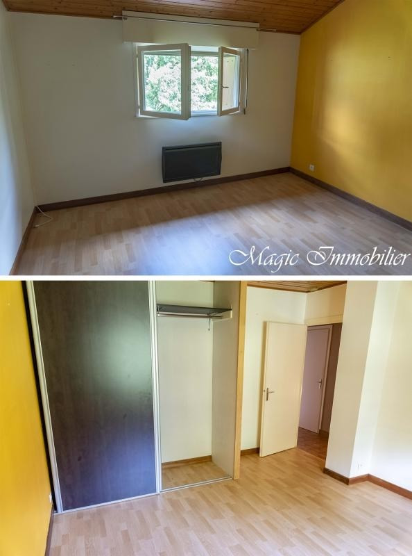 Rental apartment Nantua 790€ CC - Picture 8
