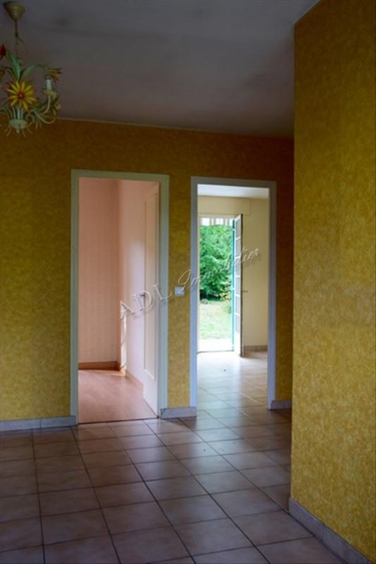 Vente maison / villa Gouvieux 335000€ - Photo 3