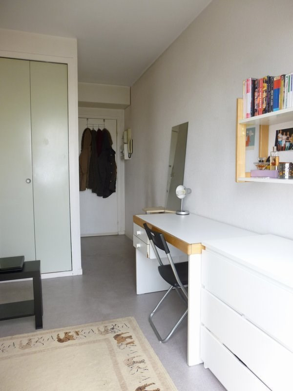 Rental apartment Caen 370€ CC - Picture 5