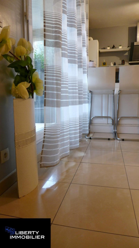Vente appartement Trappes 188 000€ - Photo 9