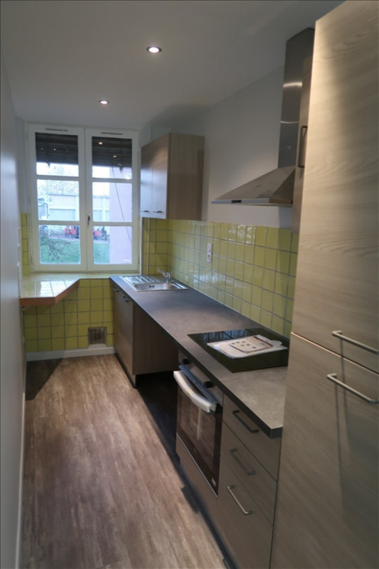 Rental apartment Lyon 5ème 735€ CC - Picture 3