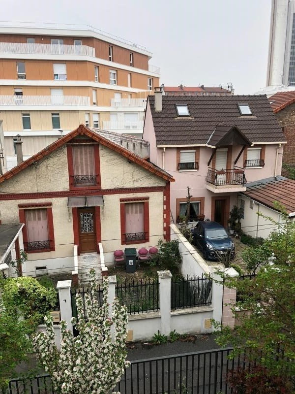 Venta  apartamento Gennevilliers 293000€ - Fotografía 7