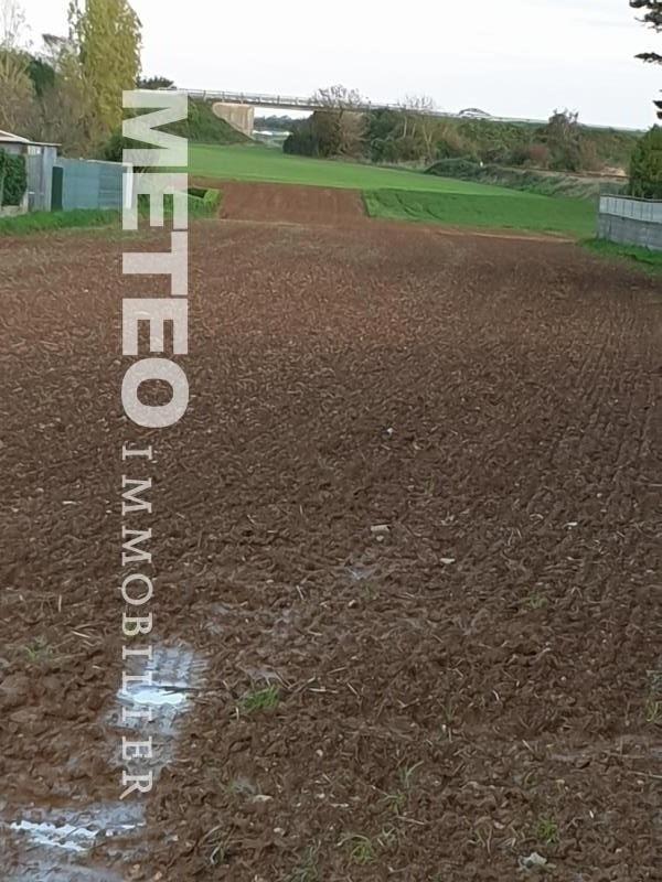 Verkauf grundstück Lucon 69940€ - Fotografie 1