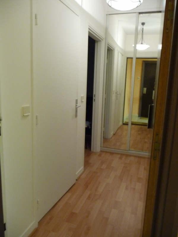 Location appartement Asnieres sur seine 750€ CC - Photo 7