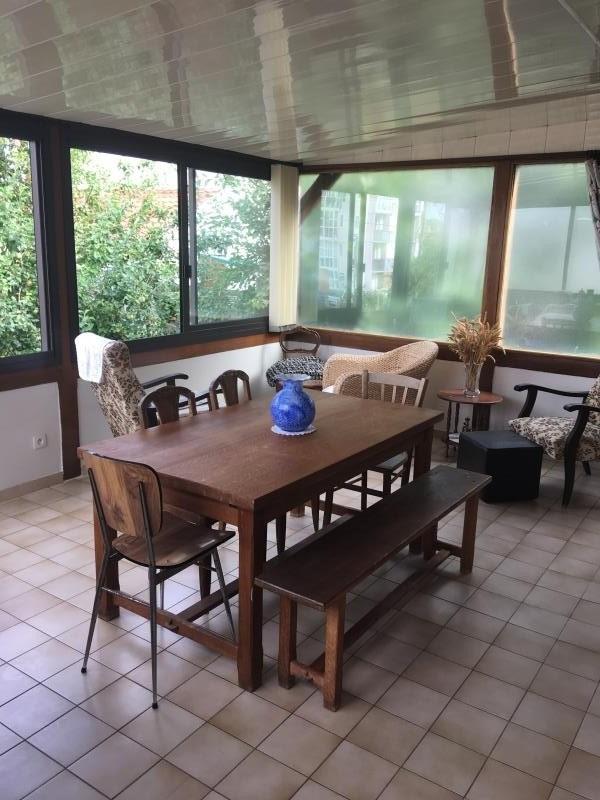 Vente maison / villa Palaiseau 395000€ - Photo 4