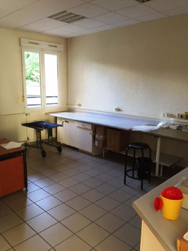Sale office Lyon 7ème 440 000€ - Picture 4
