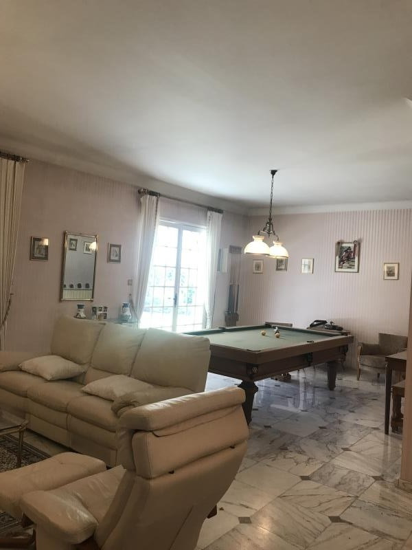 Vente maison / villa Merignac 525000€ - Photo 2