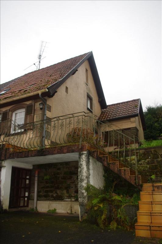 Vente maison / villa Volksberg 75600€ - Photo 5