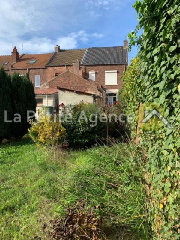 Vente maison / villa Carvin 138900€ - Photo 2
