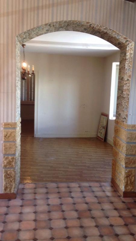 Vente maison / villa Balbigny 95000€ - Photo 3