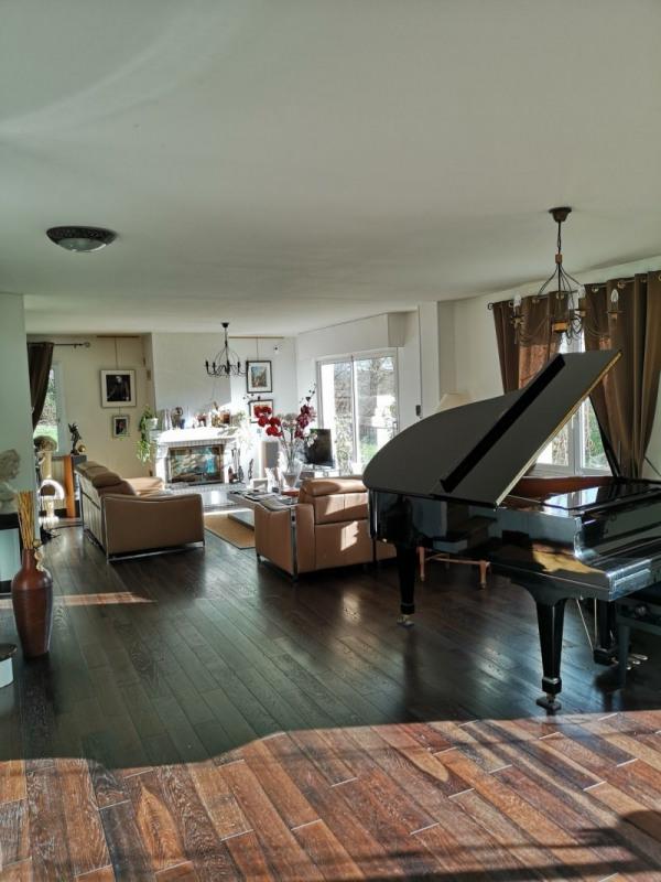 Vente maison / villa Lisieux 420000€ - Photo 3
