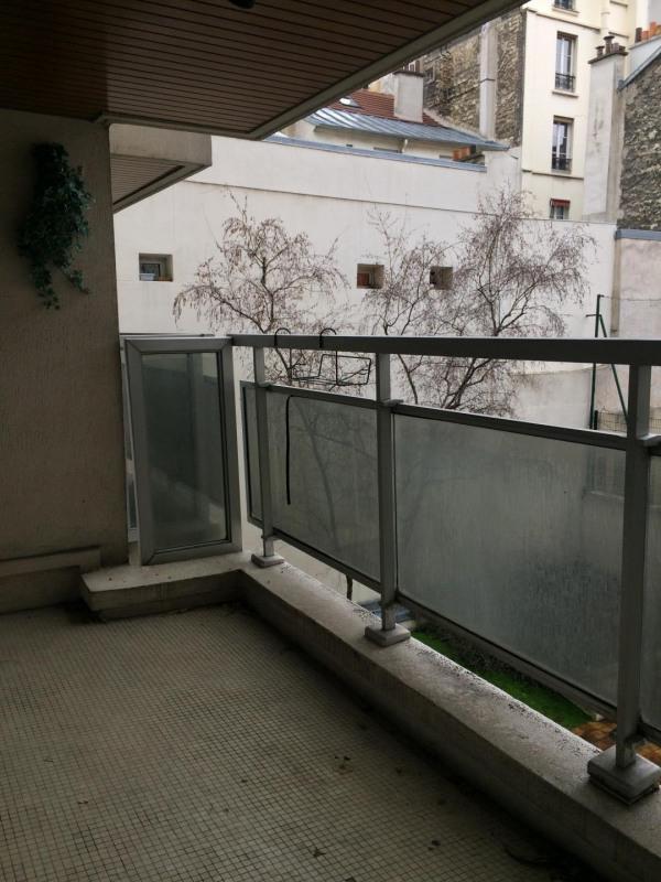 Rental apartment Paris 7ème 1995€ CC - Picture 3