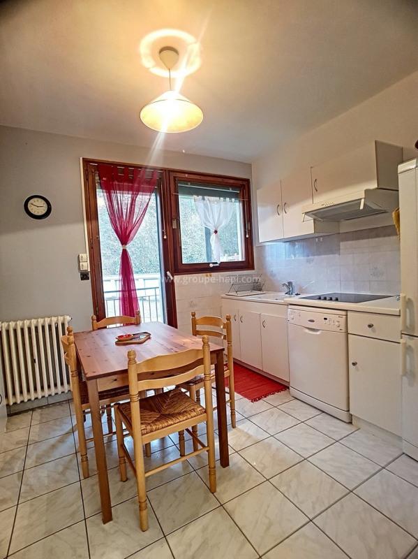 Revenda residencial de prestígio apartamento Grenoble 272000€ - Fotografia 9