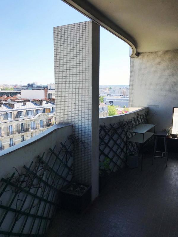 Vente appartement Paris 15ème 963000€ - Photo 9