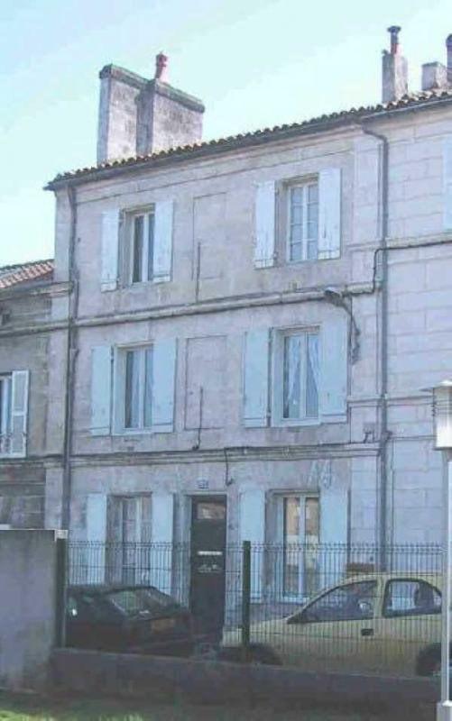 Location appartement Angoulême 220€ CC - Photo 4