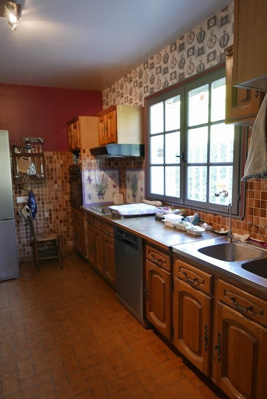 Sale house / villa Touques 380 000€ - Picture 3