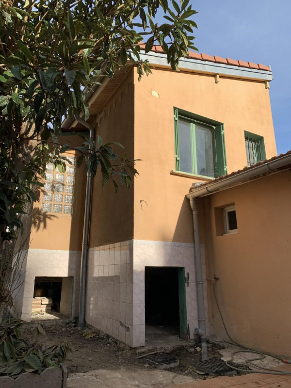 Revenda casa Vincennes 570000€ - Fotografia 2