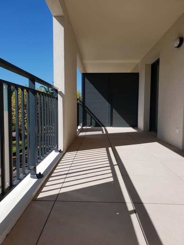Vendita appartamento Hyeres 252000€ - Fotografia 10
