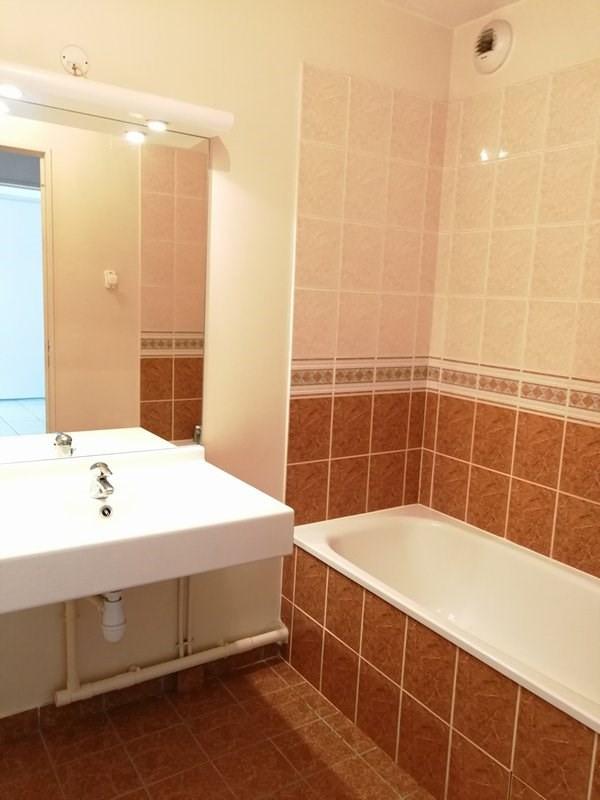 Venta  apartamento Grezieu la varenne 175000€ - Fotografía 4