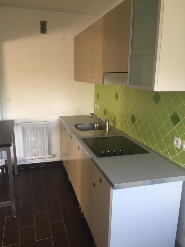 Sale apartment L'isle-adam 168000€ - Picture 5