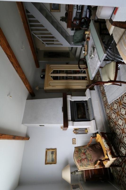 Sale house / villa Roce 178500€ - Picture 6