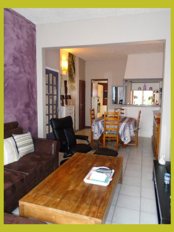 Vente maison / villa Haisnes 132900€ - Photo 1