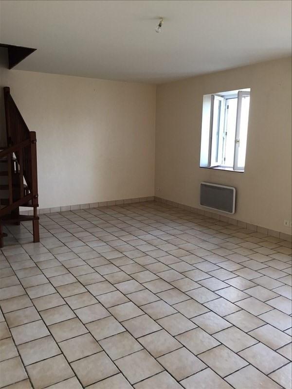 Location appartement Aiffres 589€ CC - Photo 1