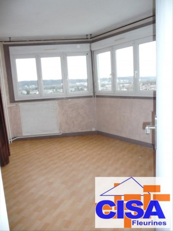 Rental apartment Nogent sur oise 900€ CC - Picture 6