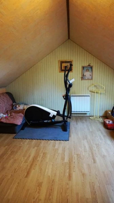 Revenda casa Breval 244000€ - Fotografia 10