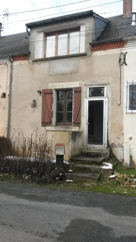 Vente maison / villa St palais 45 000€ - Photo 1