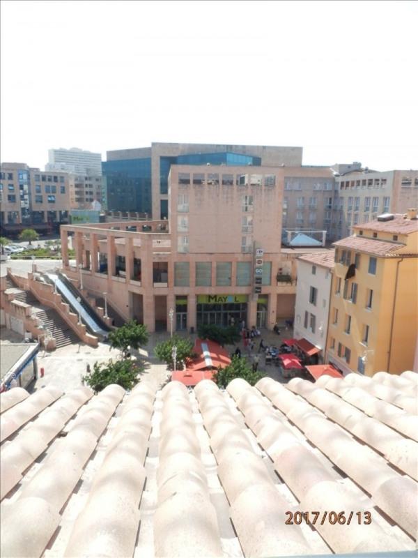 Location appartement Toulon 492€ CC - Photo 7