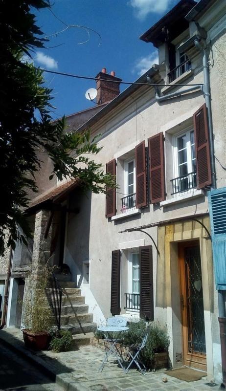 Sale house / villa Samois sur seine 275000€ - Picture 1