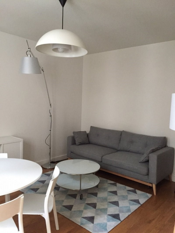 Location appartement Paris 8ème 1620€ CC - Photo 2