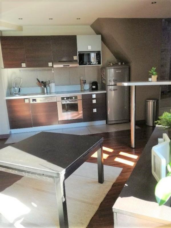 Sale apartment La queue en brie 165000€ - Picture 2