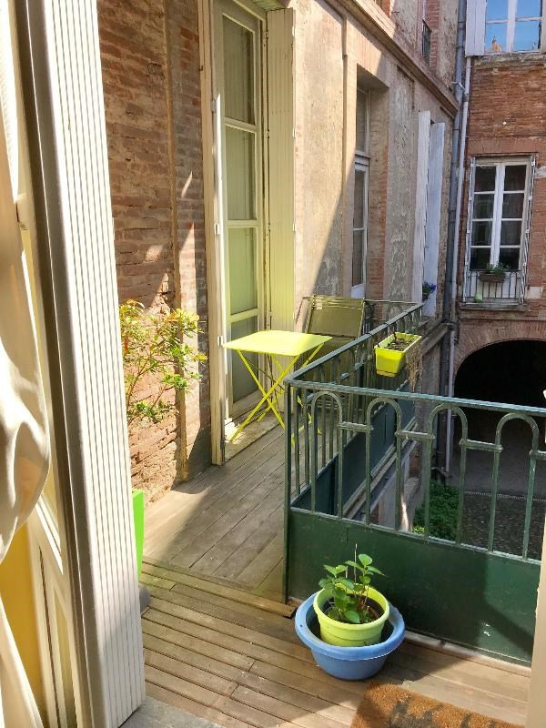 Deluxe sale apartment Toulouse 659 000€ - Picture 3