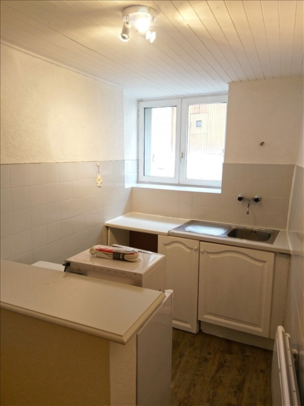 Location appartement Montreal la cluse 207€ CC - Photo 5