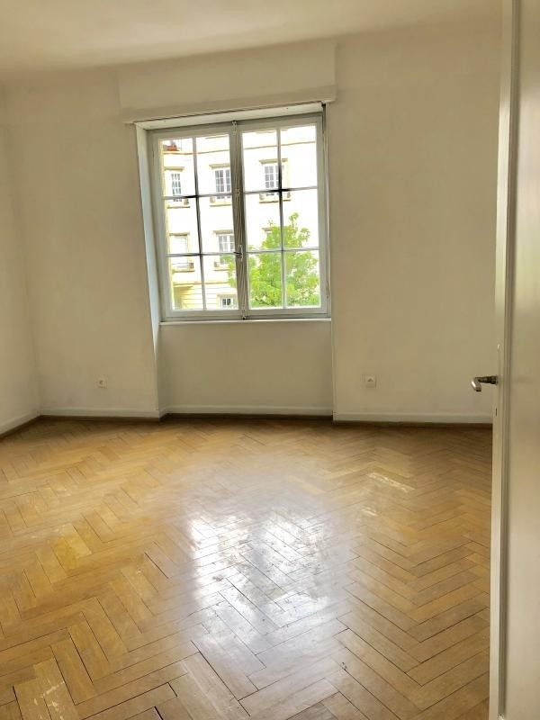 Rental apartment Strasbourg 855€ CC - Picture 3