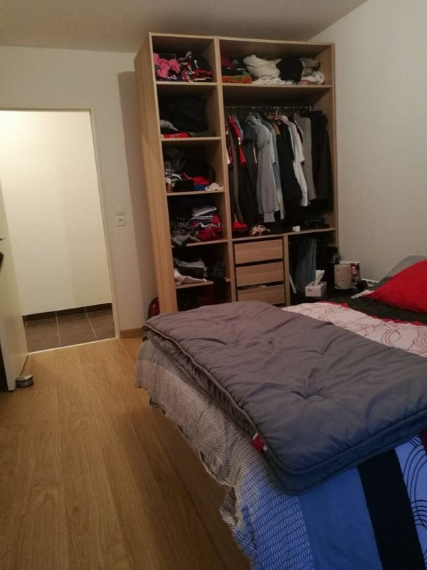 Sale apartment Caen 115 560€ - Picture 9