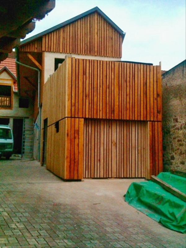 Vente maison / villa Scharrachbergheim irmstett 185000€ - Photo 1