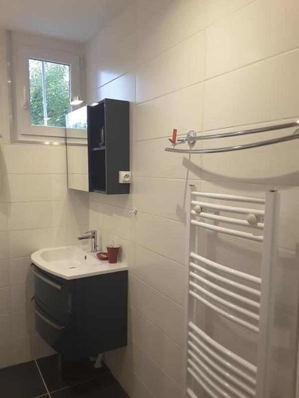 Sale apartment Aix les bains 170000€ - Picture 5