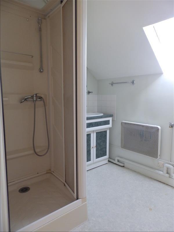 Alquiler  apartamento Moulins 390€ CC - Fotografía 3