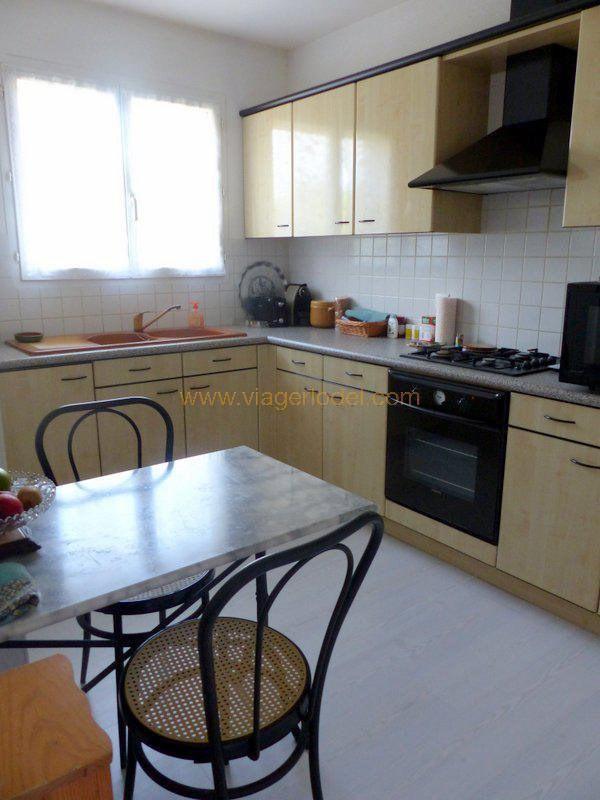 Life annuity house / villa Fleury 66000€ - Picture 7