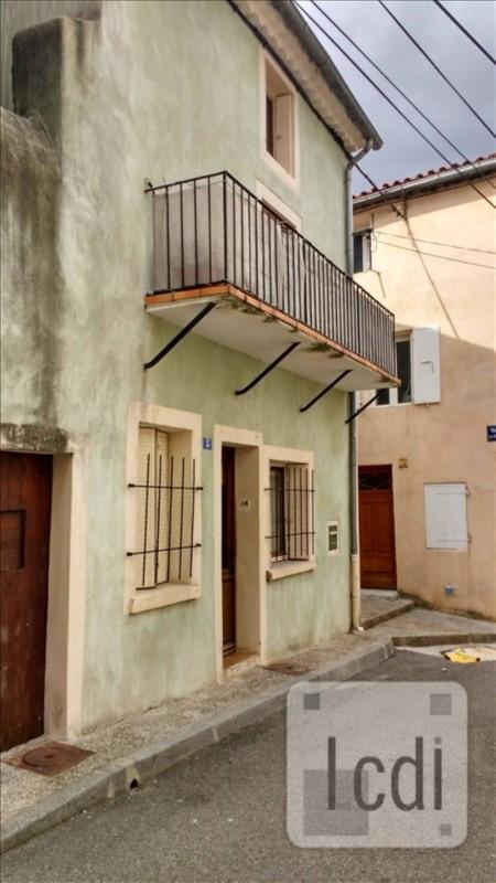 Produit d'investissement maison / villa Valréas 115000€ - Photo 4