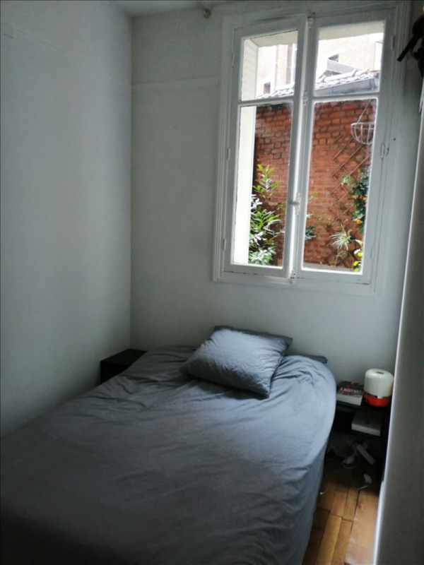 Rental apartment Clichy 880€ CC - Picture 4