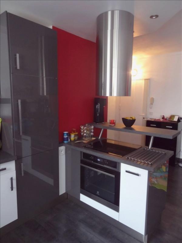 Rental apartment Levallois perret 1800€ CC - Picture 4