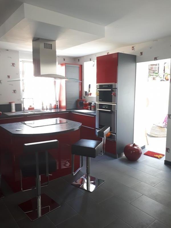 Vente maison / villa Strasbourg 510000€ - Photo 8