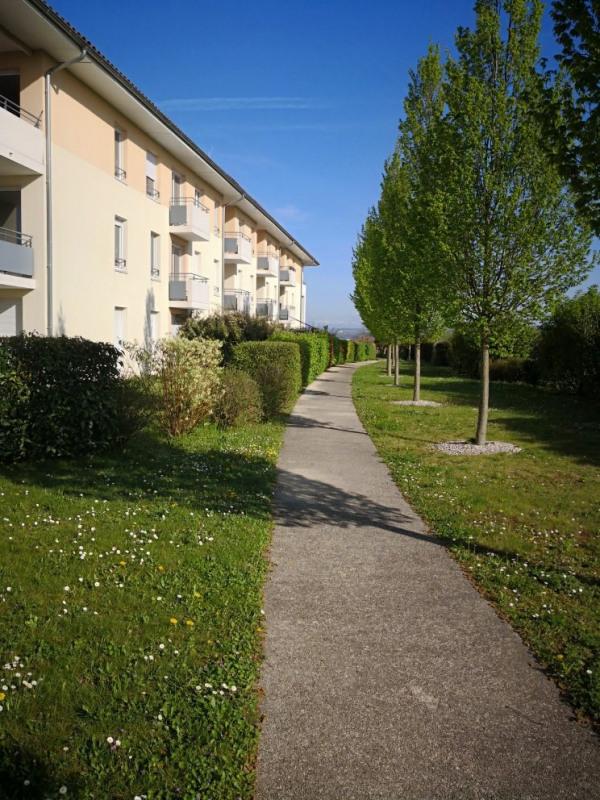 Sale apartment L'isle-d'abeau 199000€ - Picture 1